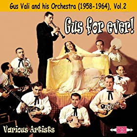 Gus Vali And His Orchestra Theme From Phaedra