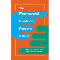The Forward Book of Poetry 2022