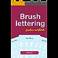 Brush lettering practice workbook
