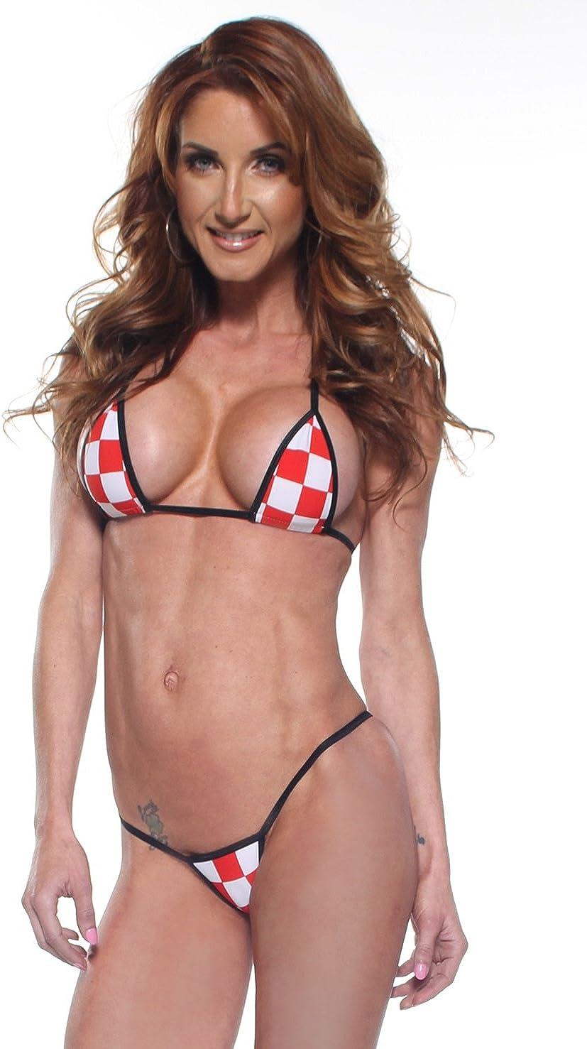 Free buxom bikinis adult gallery