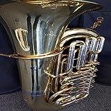 BBb Tuba 5 rotary valves 4/4 New Model