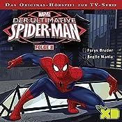 Der ultimative Spiderman 8   Gabriele Bingenheimer