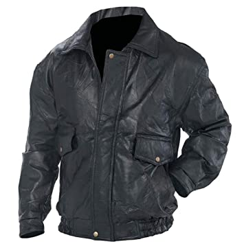 68eb07a3f2b1b Image Unavailable. Image not available for. Color: Napoline Roman Rock  Design Genuine Leather Jacket ...