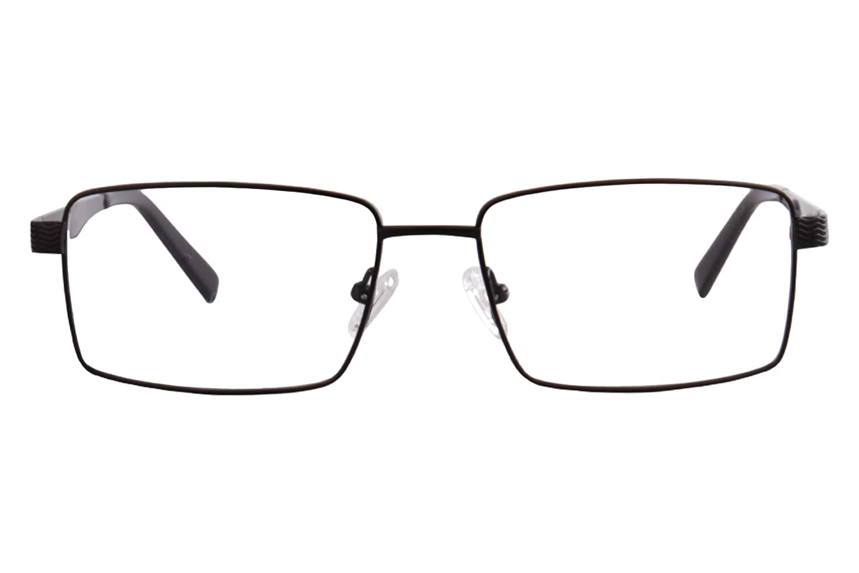 SHINU Ultra Light Titanium Rectangle Frame Customize Anti-blue Light Prescription Reading//Myopia Lens-82011