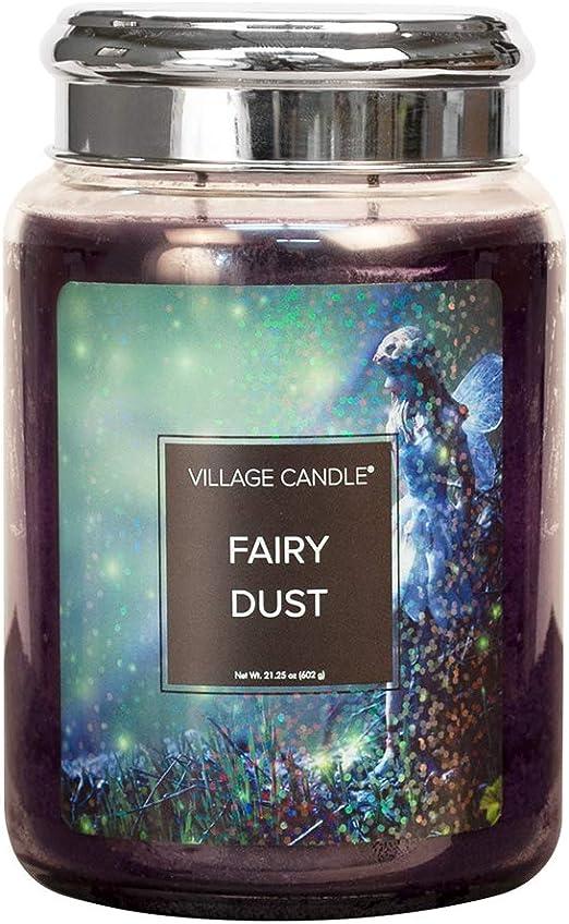 Village Candle Large Double Wick Premium 26oz Jar Various Scents 150 Hr burn