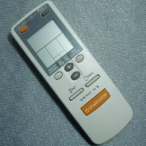 Remote Control For Fujitsu AR-JW19 AR-JW31 AR-DL1 AR-JW1 ARJW28 ARJW30 ARJW11 ARJW17 ARJW27 Air Conditioner by Z&T B00F6S5I2G