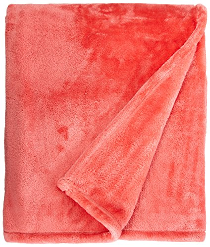 Northpoint Cashmere Plush Velvet Throw -  - blankets-throws, bedroom-sheets-comforters, bedroom - 61yfTuDcWzL -