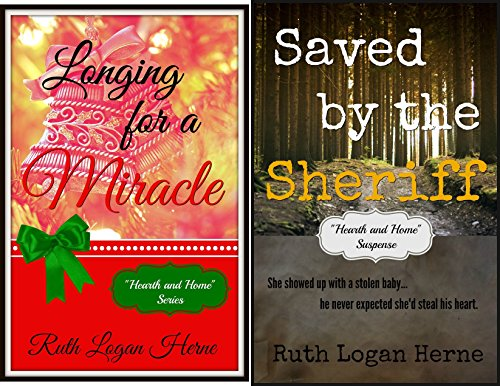 Hearth and Home (2 Book Series)