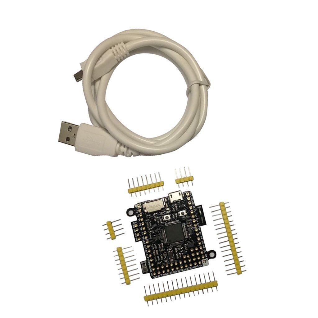 MagiDeal MicroPython Pyboard Powerful Electronics Development Board PYBv1.1