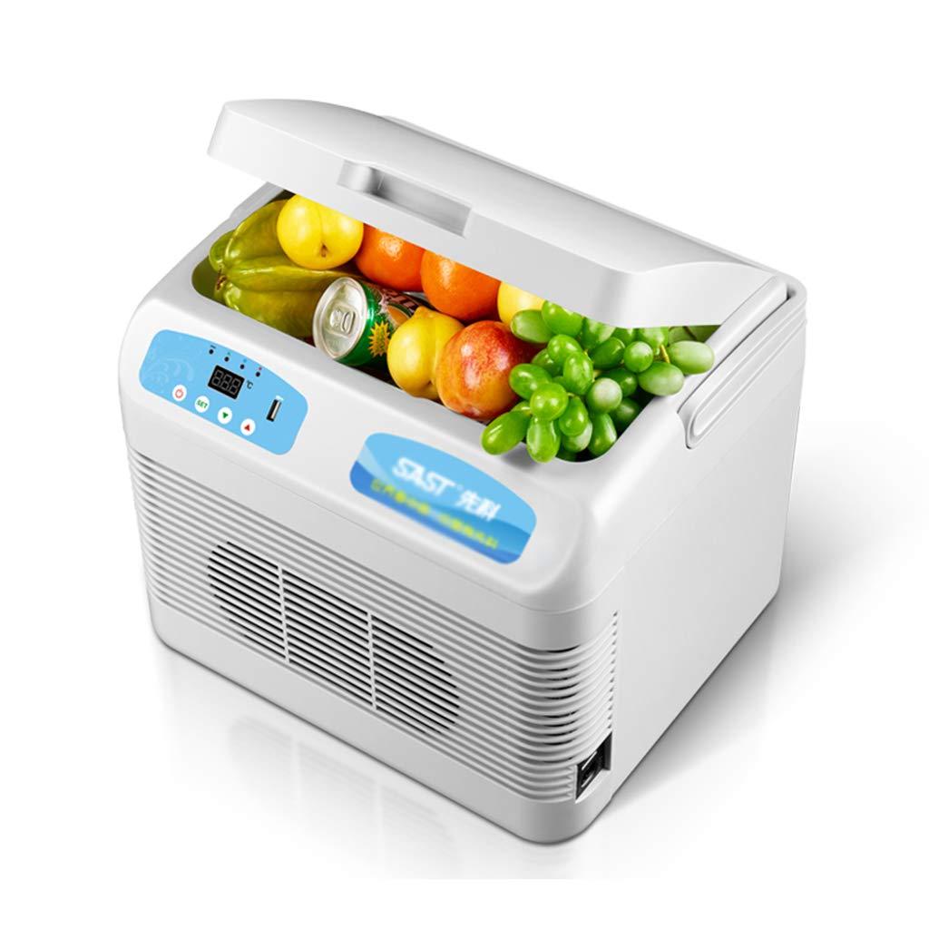 Ren Chang Jia Shi Pin Firm Outdoor Refrigerators Insulin Refrigerator Portable Household Medicine Refrigerator car Travel Home Portable Refrigerator