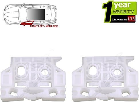 Pour Citroen C5 Fenêtre Régulateur Réparation Kit Avant Côté Droit