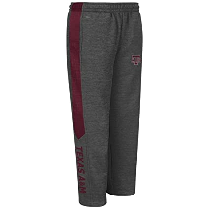 457954c4213d Colosseum Texas A M Aggies Pants Performance Youth Active Wear (X-Small)