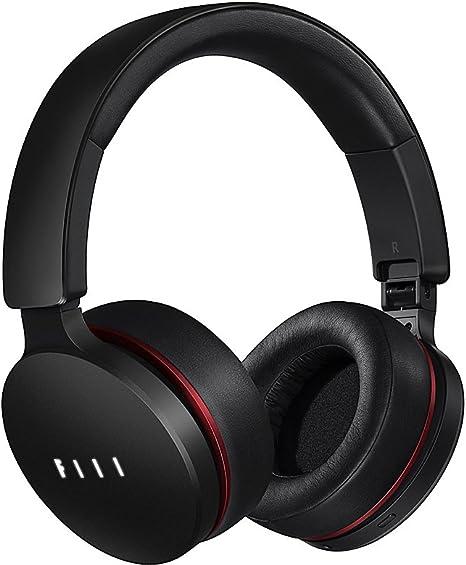 casque audio a reduction de bruit actif