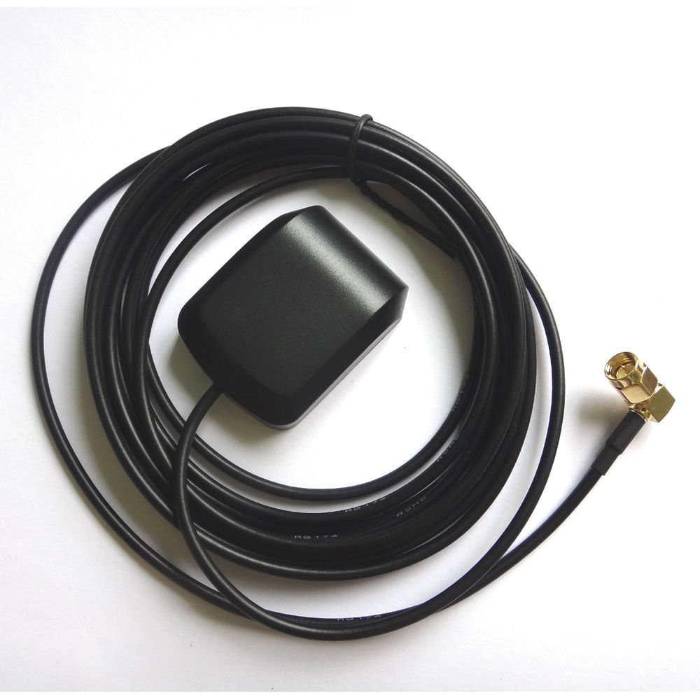 ConPus? SMA GPS Antenna for Navman Tracker 5100 5110, 5380 5430 5500 5505 5600 5605 1330 GP-AC358