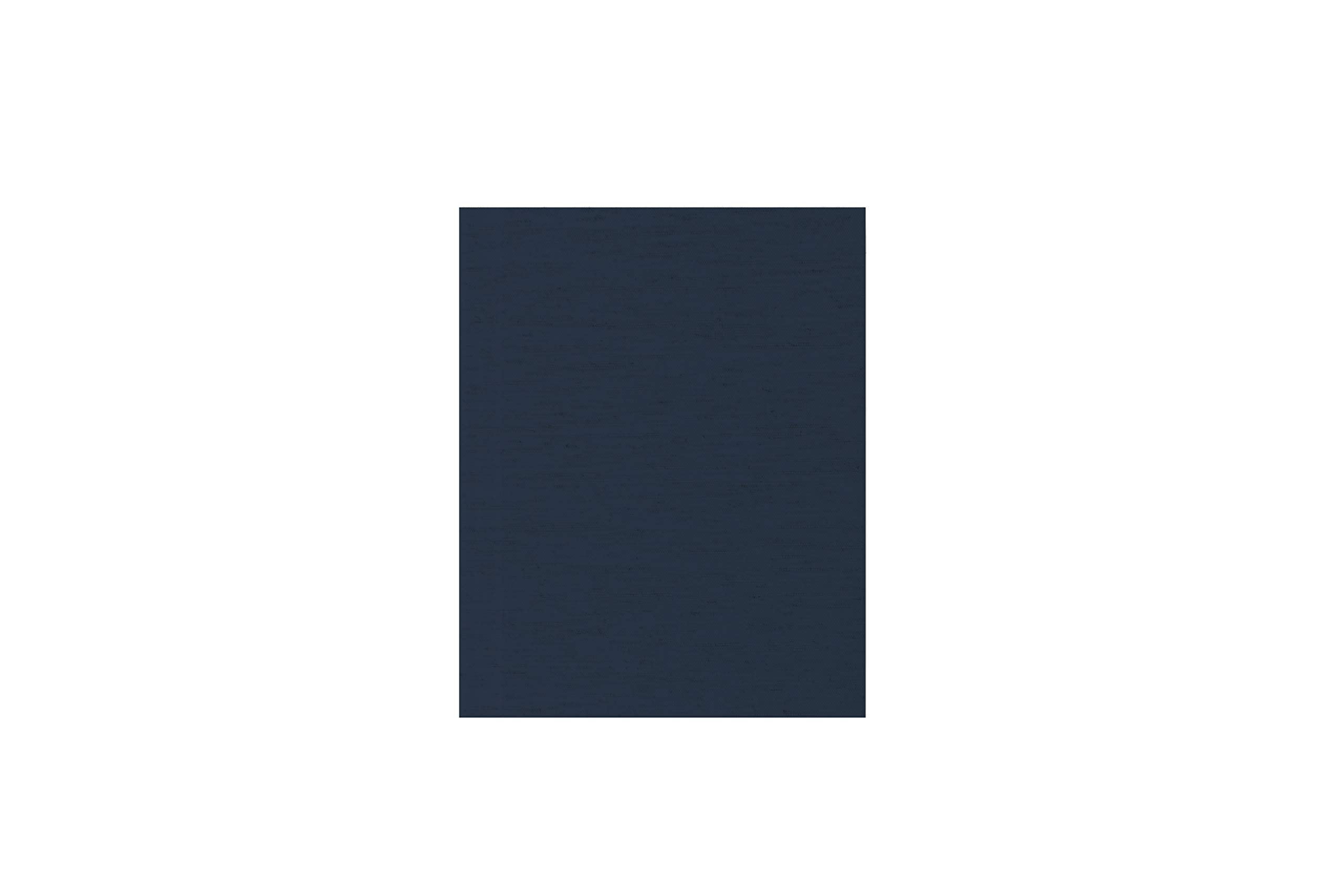 Album Envy Heirloom Professional Matted Slip-in Photo Album, Classic Cover Style, Choose 10-30 Photo Sizes, 5x7 or 4x6, Acid-Free Archival Quality Mats (Navy, 5''x7'' - 30 Photos) by Album Envy