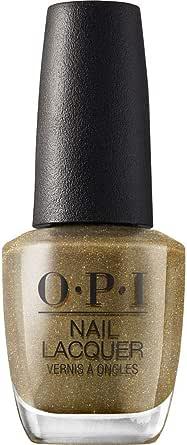 OPI Nail Lacquer Gold Shades