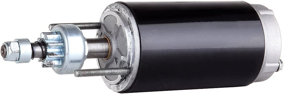 Starters ECCPP fit for Force Engines - Marine Outboard 120ELPT / 120EXLPT 1993-1997 1251/1258 1983-1984 1251/1253 / 1254/1258 / 125LD9 L-DRIVE1986-1989 MGL4002 5732