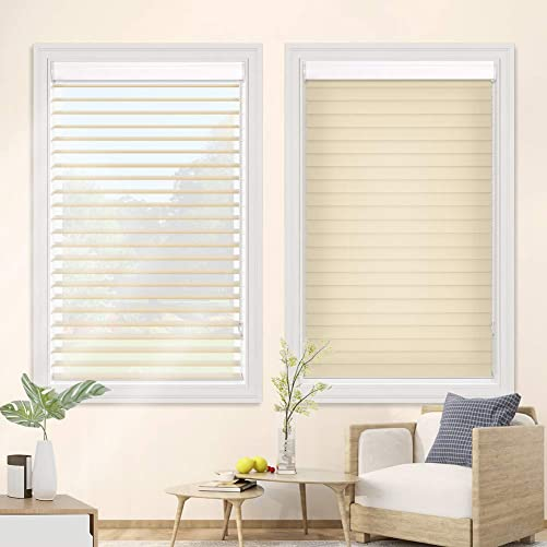 MiLin Shangri-La Window Shades Light Filtering