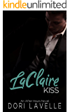 LaClaire Kiss (After Hours Book 3)