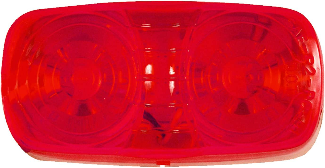 Red Optronics MCL45RBP Clearance//Marker Light