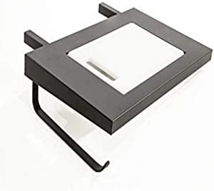 Blackstone 5012 Side Shelf, Black