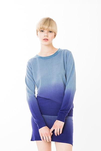 Kling - Uzbina Knitted Skirt - AW16-271 - S4