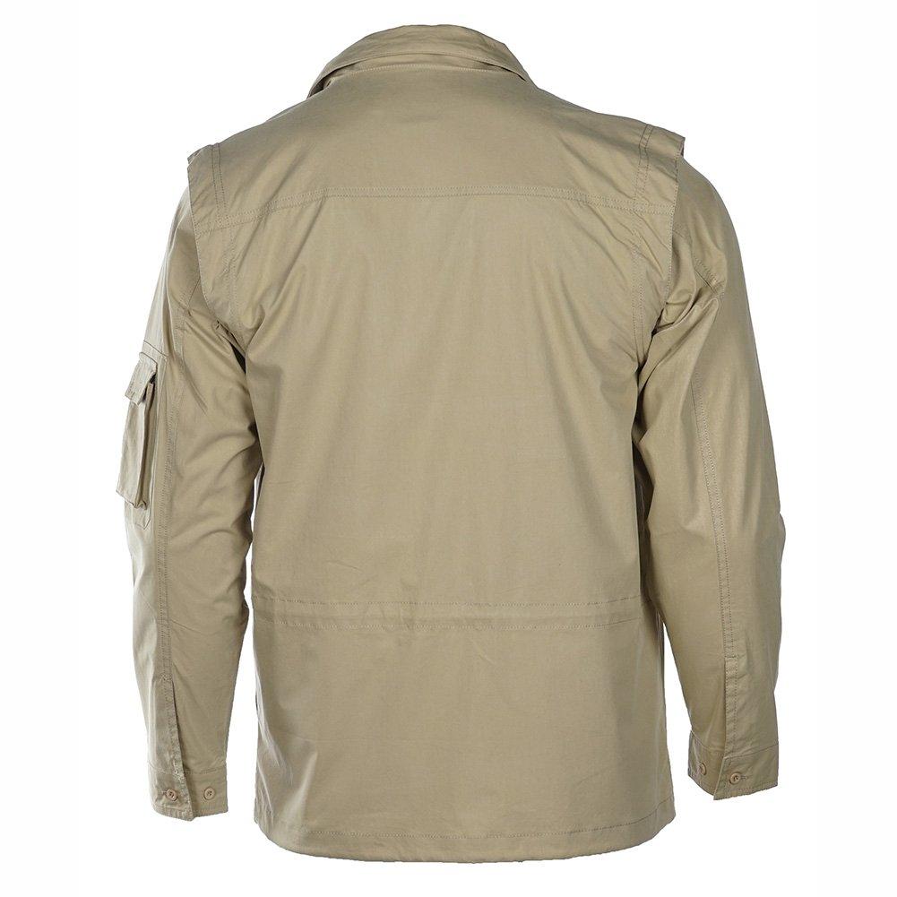Weekender® Correspondent Travel Jacket - 2X-Large by Weekender (Image #2)