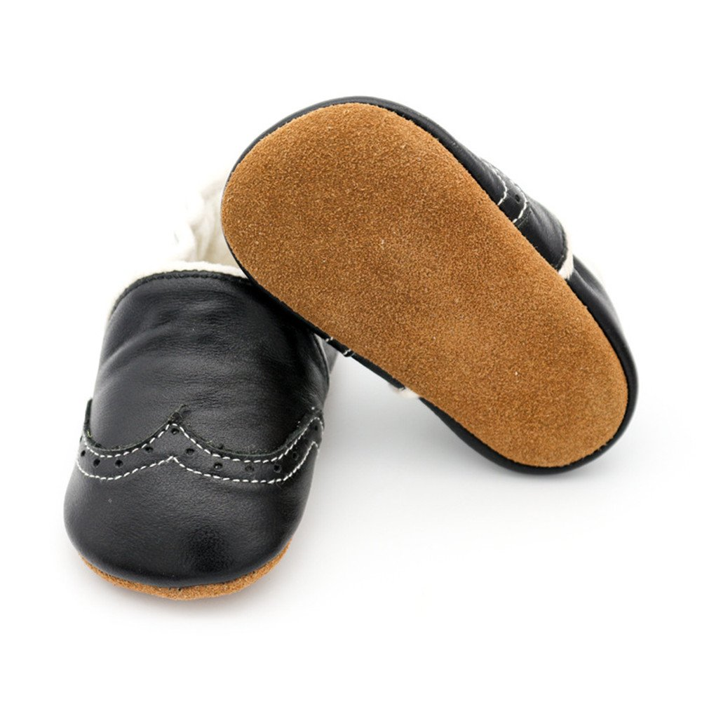 Sunny Sep Autumn Winter Infant Moccasins Unisex Baby Boys Girls Soft Sole Snow Boots Toddler First Walker Shoes
