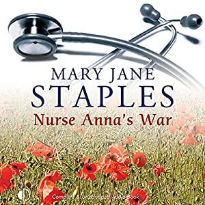 Nurse Anna's War Audiobook