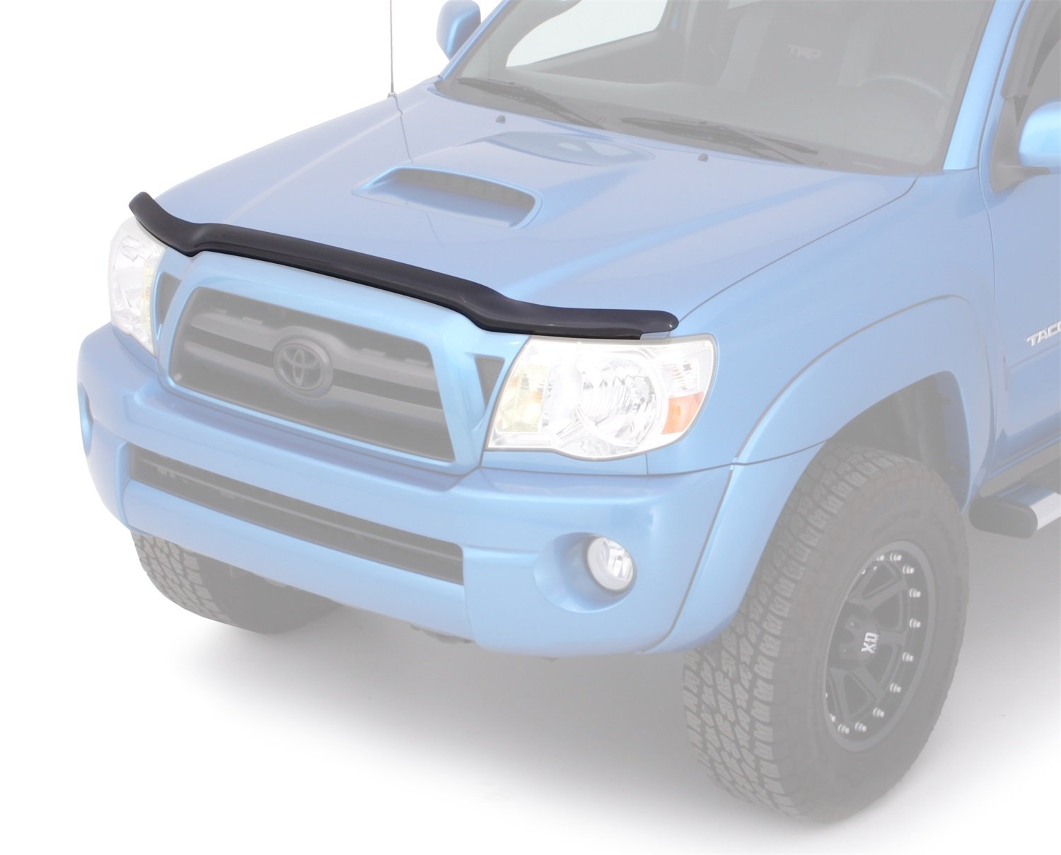 Toyota Tacoma 2015-2018 Service Manual: Air Conditioning System(for Automatic Air Conditioning System)