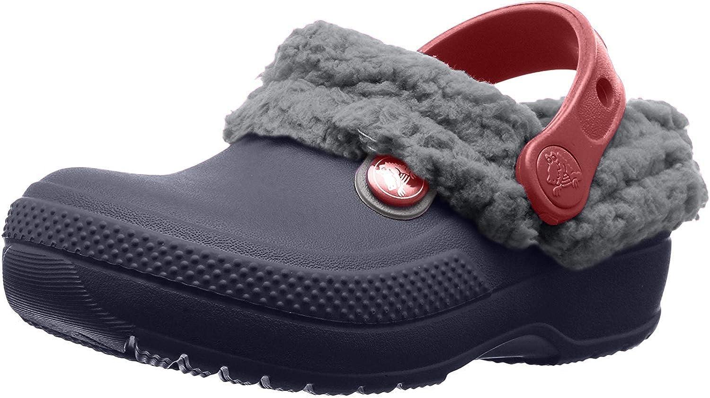 Crocs Kids Classic Blitzen III Clogs