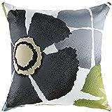 Plutus Brands MF1784 Outdoor Patio Pillow, Botanical