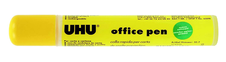 60 g l/ösemittelfrei UHU Klebepen office pen