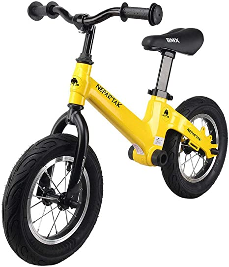 1-1 Bicicletas sin Pedales para niños, Aleación de magnesio ...