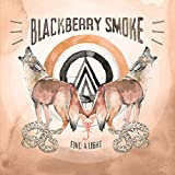 61yfmDAoyRL. SL160  - Blackberry Smoke - Find A Light (Album Review)