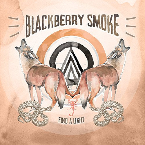 Blackberry Smoke - Find A Light - CD - FLAC - 2018 - RiBS Download