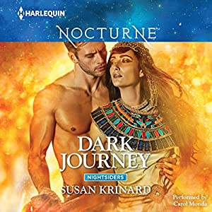 Dark Journey Audiobook