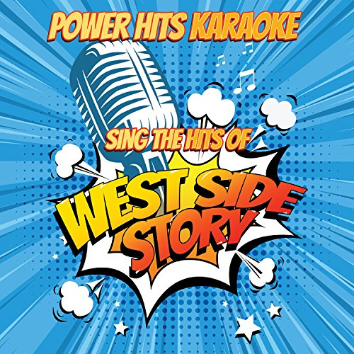 Maria (Originally Performed By West Side Story) [Karaoke Version]