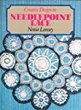 Creative Design in Needlepoint Lace, Lovesey, Nenia, 0713441410