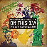 2018 On This Day Trivia Daily Desktop Calendar