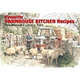 Favourite Farmhouse Kitchen Recipes: Traditional Country Fare (Favourite Recipes)