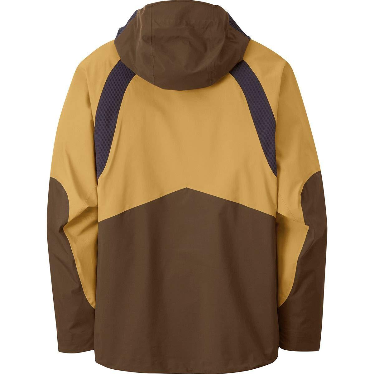 d02eef6d9e Amazon.com   Outdoor Research Men s Hemispheres Jacket   Clothing