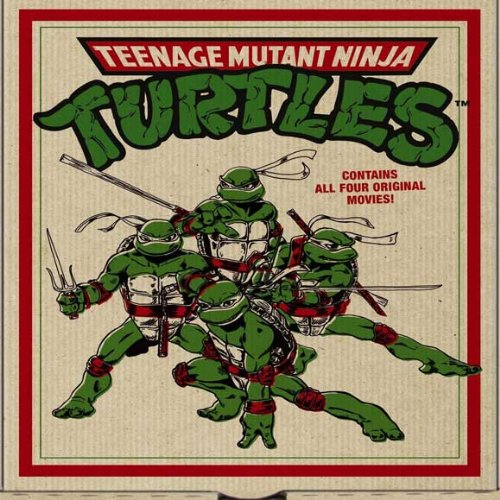 Teenage Mutant Ninja Turtles 2: The Secret of The Póster de ...