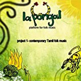 Project 1: Contemporary Tamil Folk Music