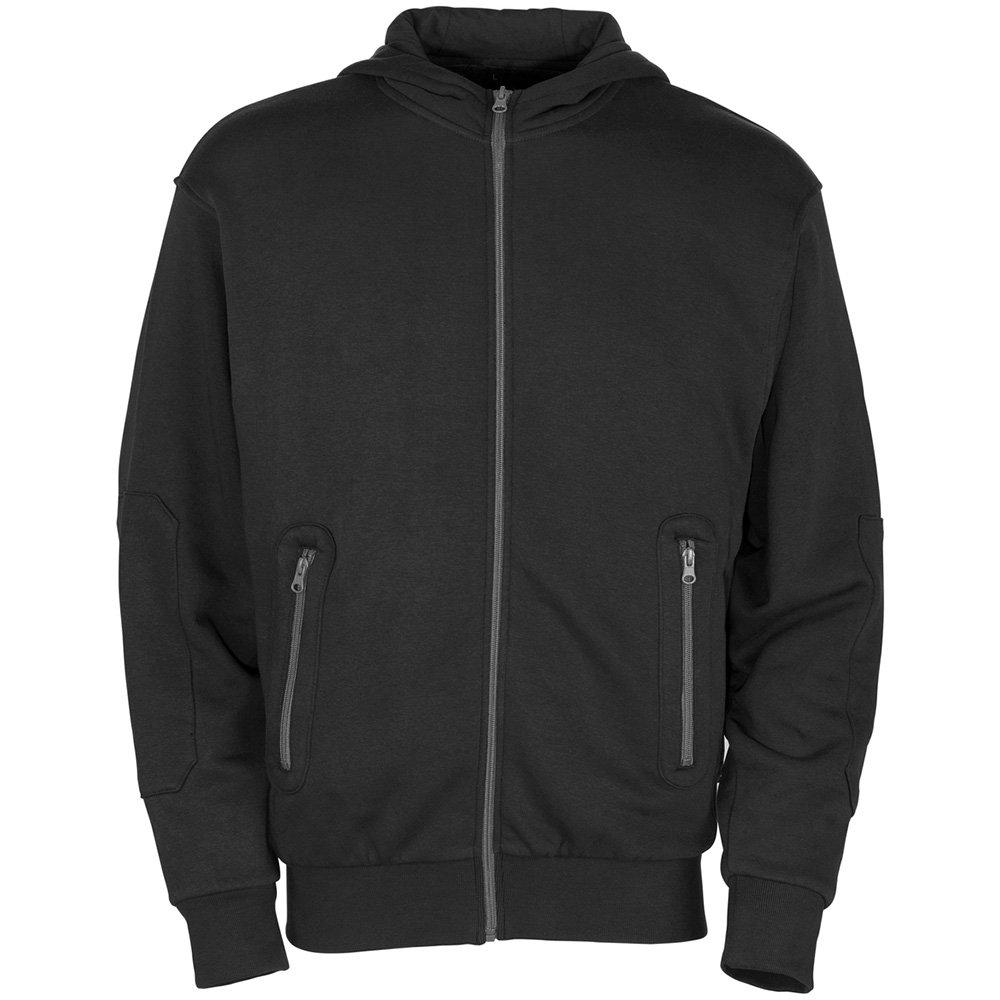Mascot Kapuzensweatshirt Altea, 1 Stück, 4XL, schwarz, 50423-191-09-4XL