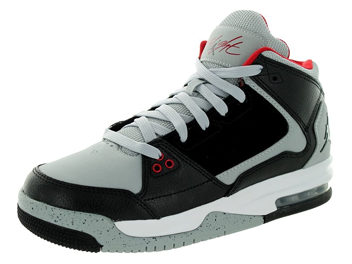 premium selection ecfb1 c12fe NIKE Air Jordan Flight Origin (GS) Boys basketball Shoes