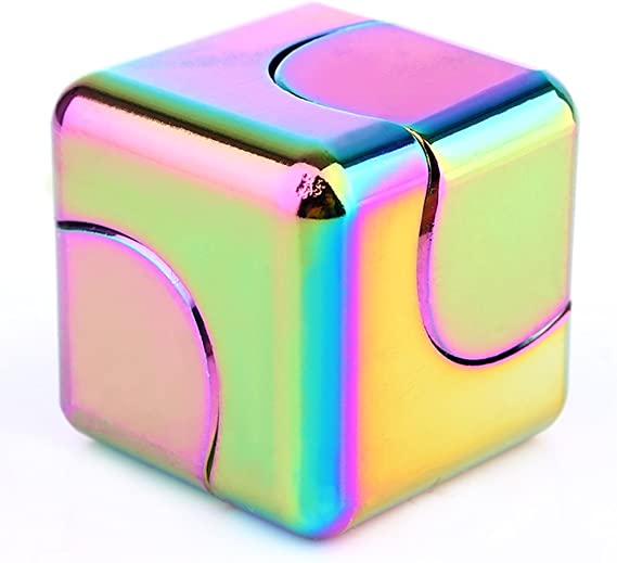 NUOVO Fidget Cube gadget antistress