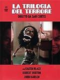 La Trilogia del Terrore (DVD)