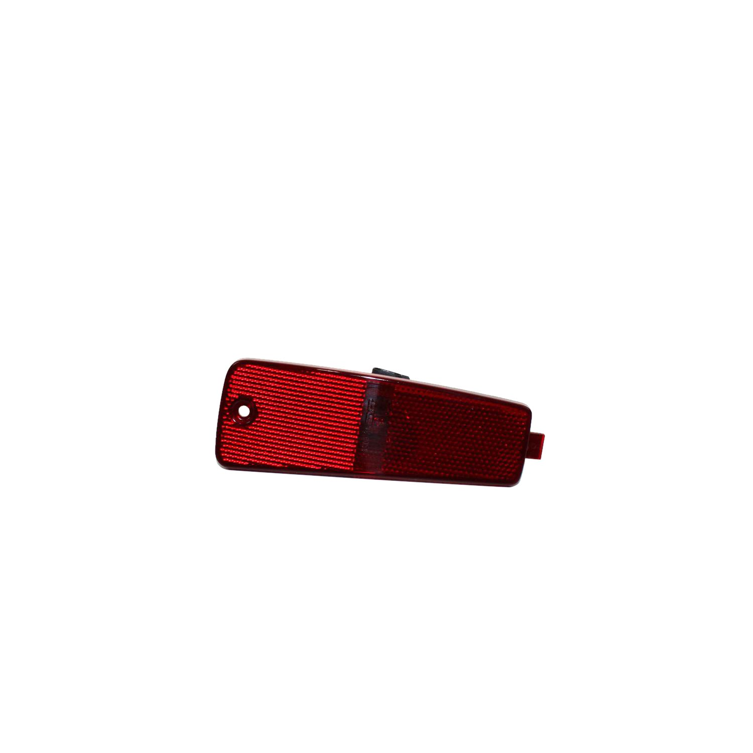 TYC 18-6027-00-1 Compatible with CHEVROLET HHR Rear Right Replacement Side Marker Light