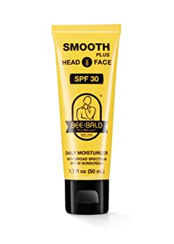Bee Bald Smooth Plus